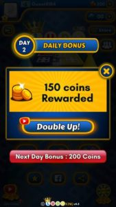 get more coins