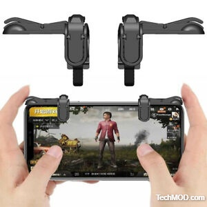 5 Best Controllers/Triggers Switches for PUBG Mobile Under Rs 500
