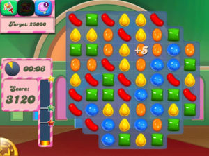 boosters in candy crush